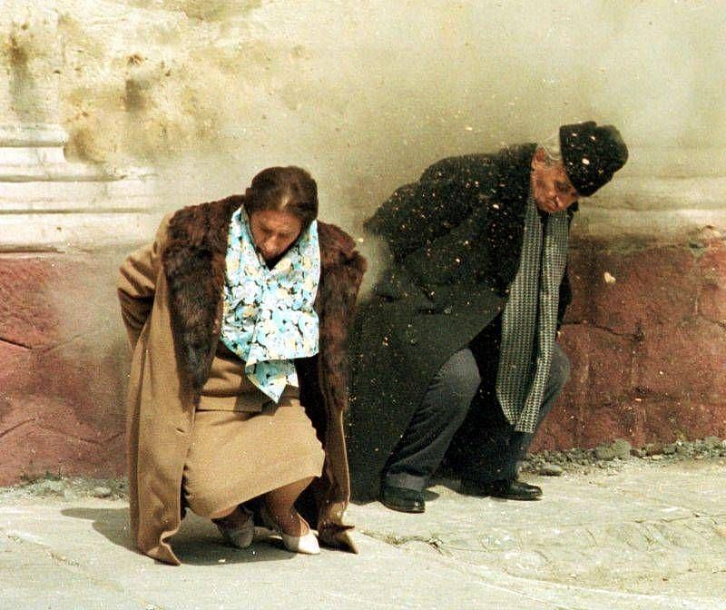Exclusiv. Soții Ceaușescu, transformați în victime ale Revoluției de procurorii militari!