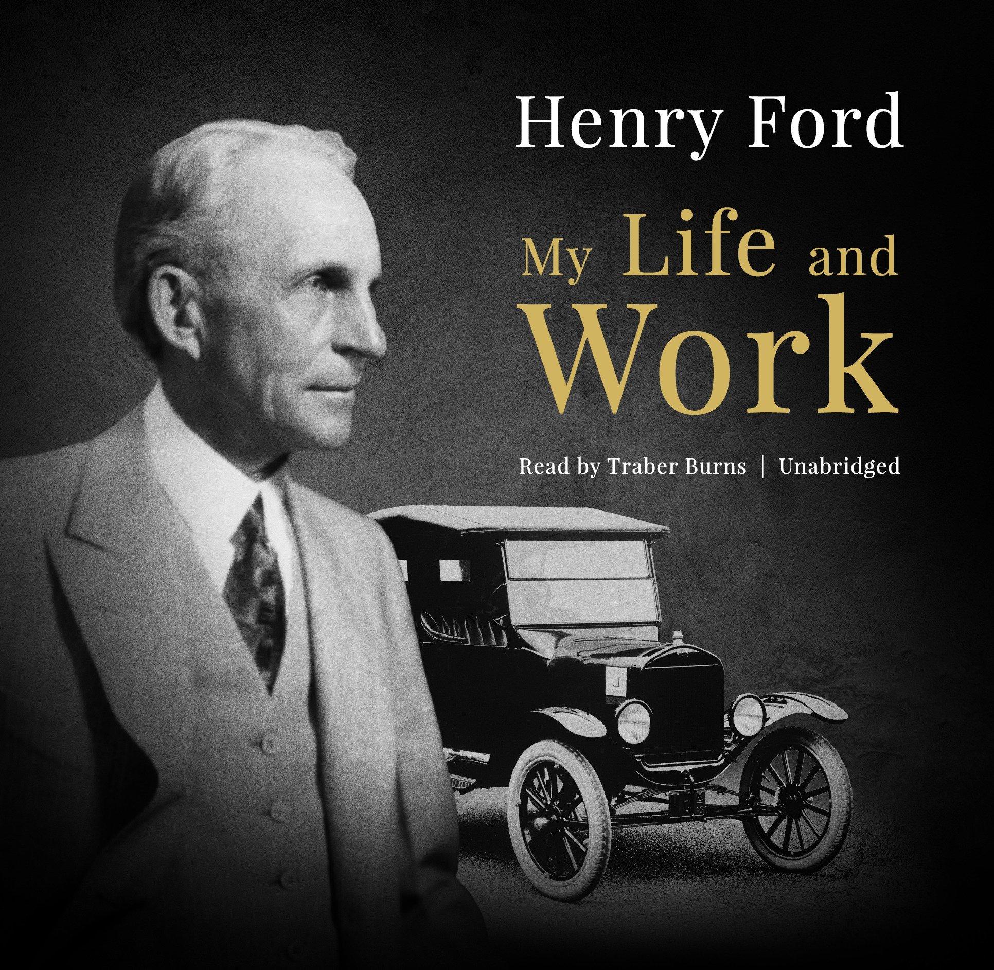 Pumnul în masă al lui Edison și soacra lui Ford care ne-au dat automobilul