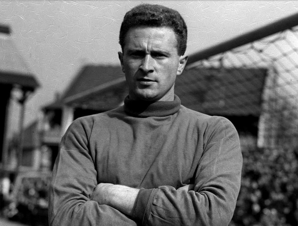 Doliu în fotbal. A murit eroul teribilului accident aviatic de la Munchen