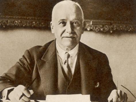 Primul mare magnat al petrolului din Europa a apărut de nicăieri