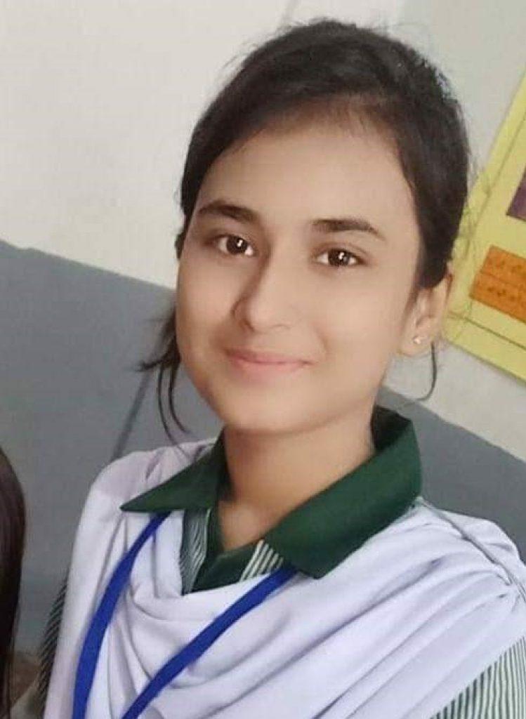 Legalizarea Răpirii: O fată creștină de 14 ani măritată cu forța cu răpitorul ei musulman