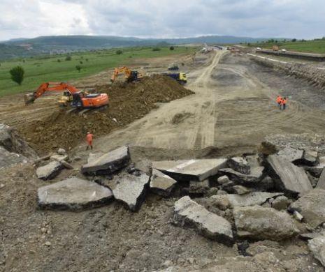 Jaf național. 11 miliarde de euro pentru 745 de kilometri de autostradă, după 30 de ani!