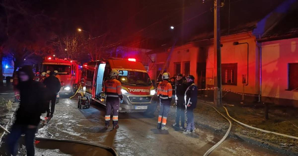 Caz șocant la Timișoara! Detalii macabre