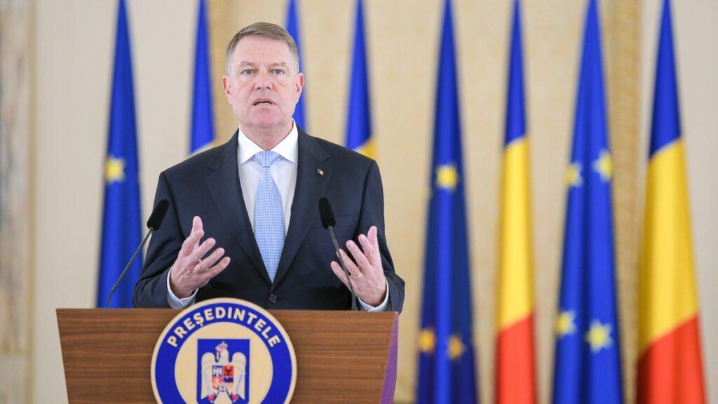 """Iohannis despre numirile șefilor de parchete: """"Mi-a făcut plăcere"""". Critici pentru CSM"""