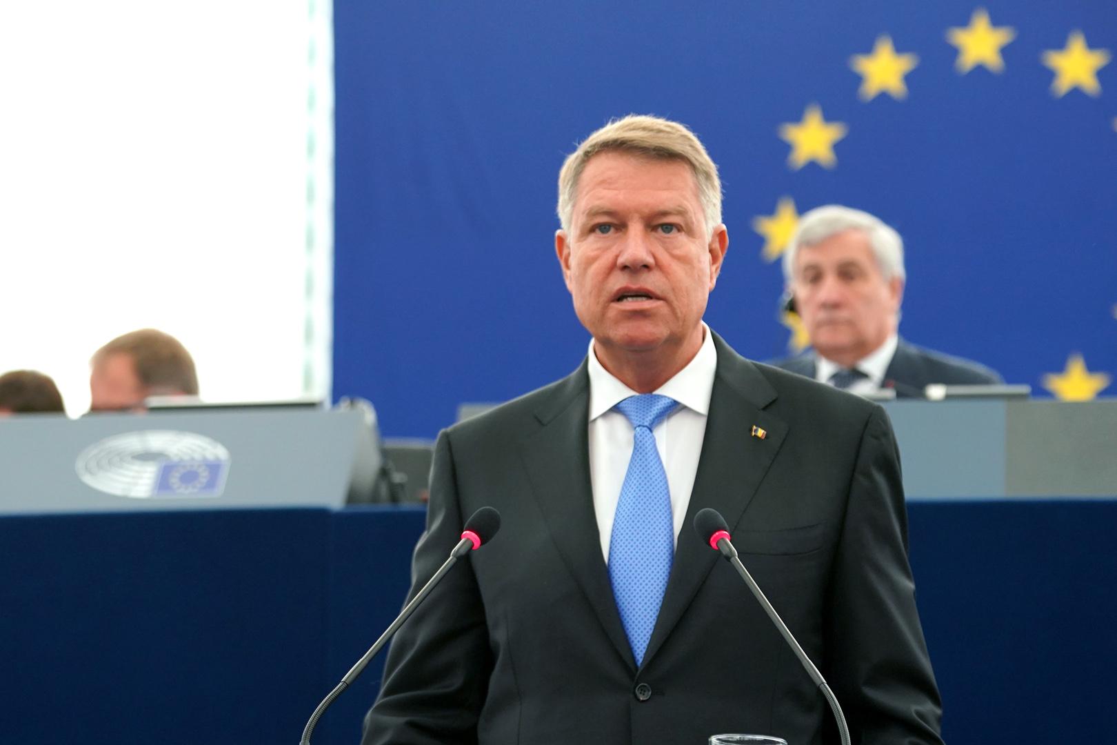 Iohannis vrea mai mulți bani pentru agricultură. Miza reuniunii Consiliului European