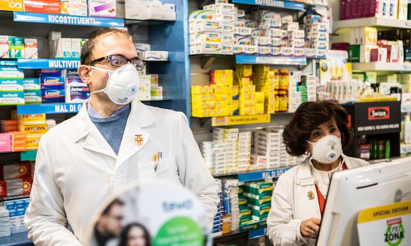 IL CORRIERE DELLA SERA: Coronavirusul în Italia, de la blocarea zborurilor la carantină: greșelile făcute și lucruri de evitat