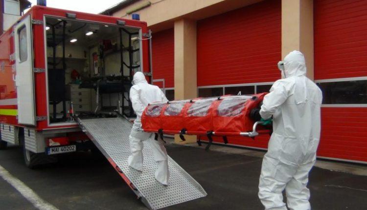 Vești bune: Italianul venit la Sibiu nu este infectat cu coronavirus