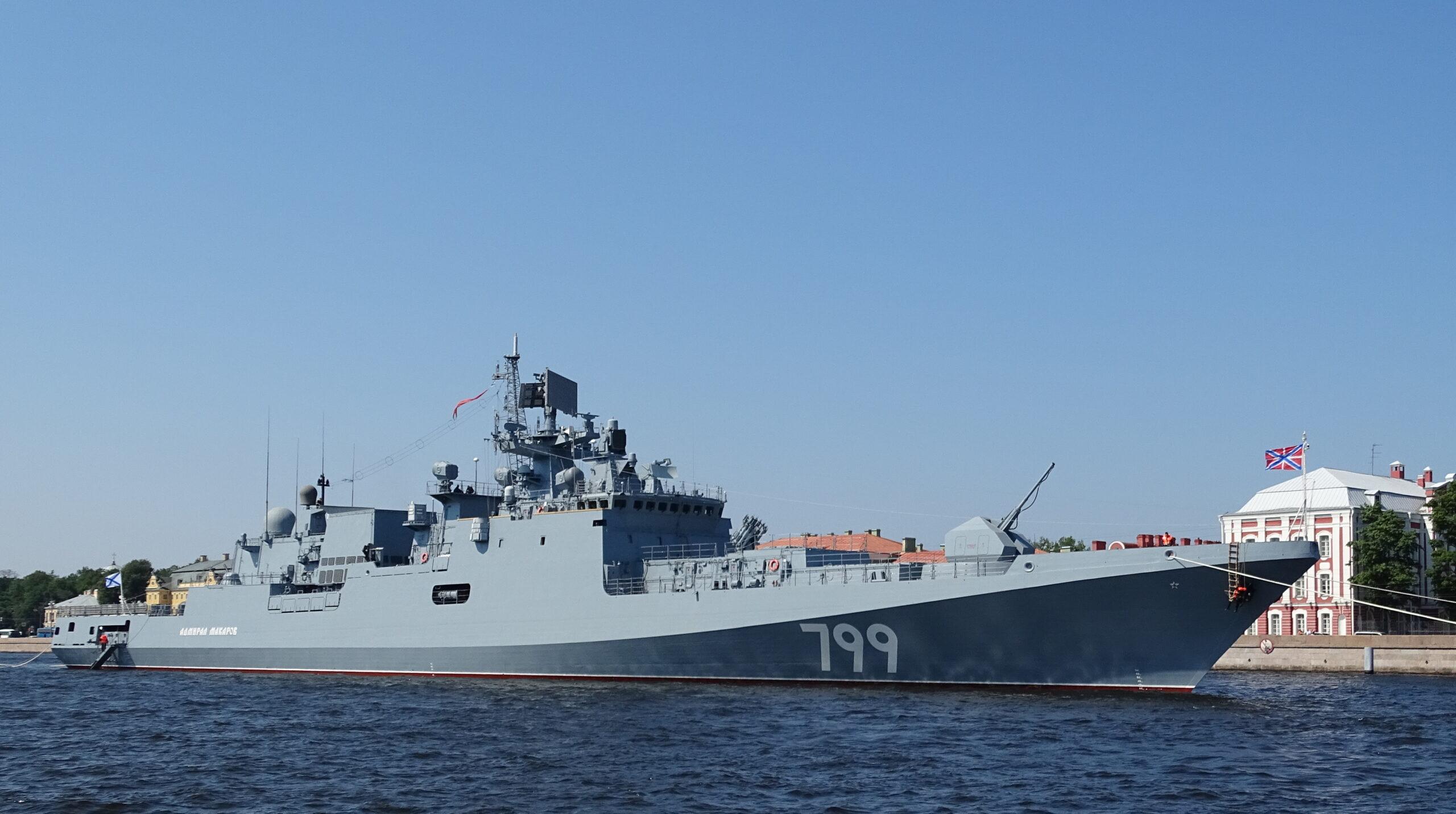 Reuniune de urgență a NATO. Rusia trimite nave de război în Mediterana
