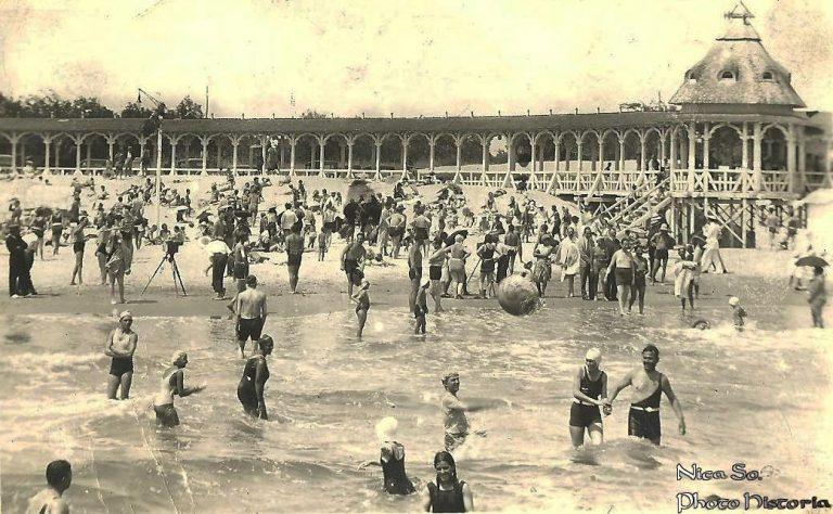 Revelația lui Gheorghe Gheorghiu-Dej la malul mării. Ce l-a inspirat să construiască Mamaia