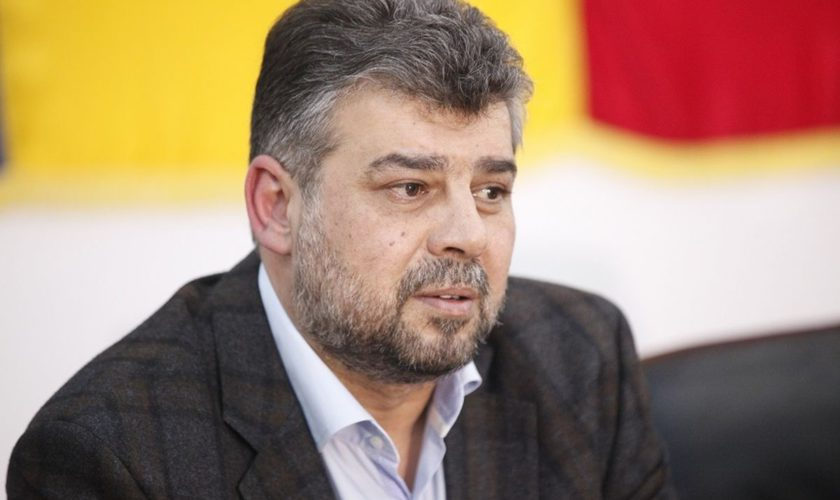 """Marcel Ciolacu se teme de un """"1907"""". """"Românii pot lua furcile şi să ne fugărească"""""""