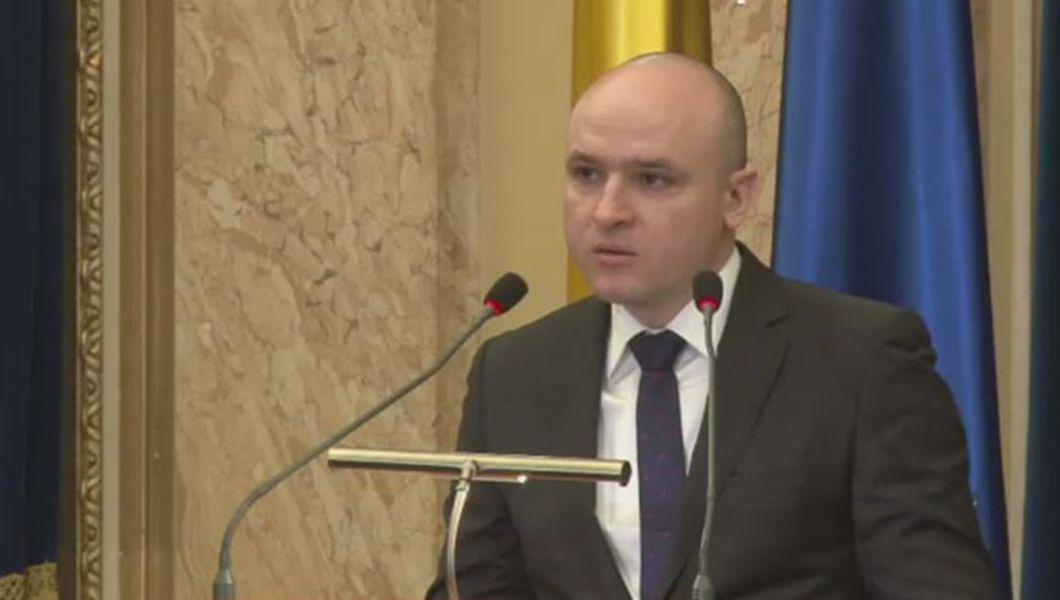 Fostul vicepreședinte CSM, Nicolae Solomon, audiat la SIIJ