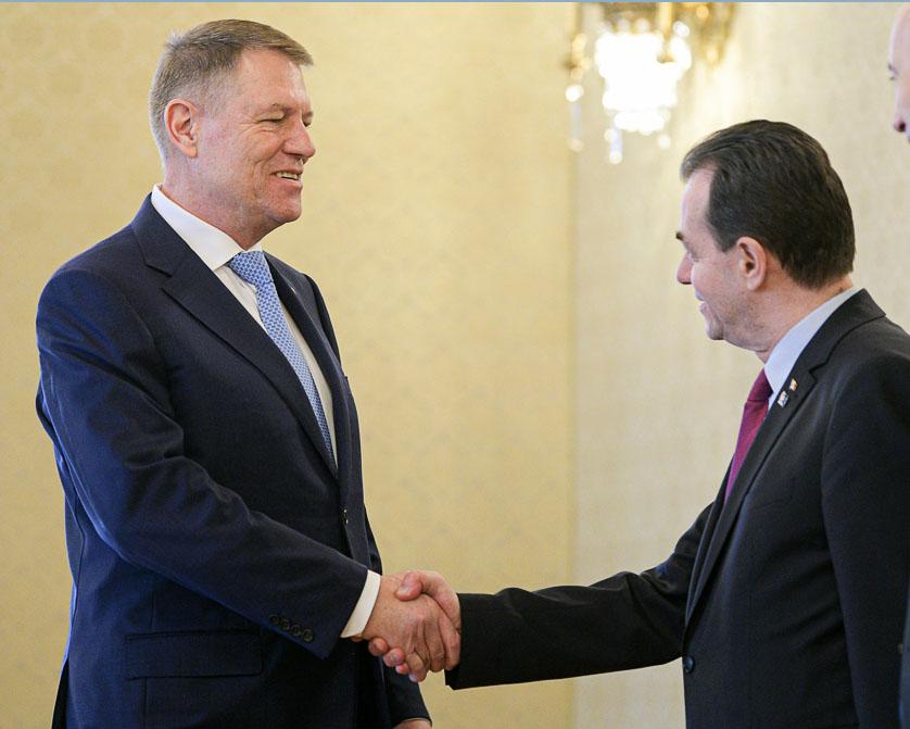 Probleme în strategia pentru anticipate: Întâlnire de urgență Iohannis – PNL