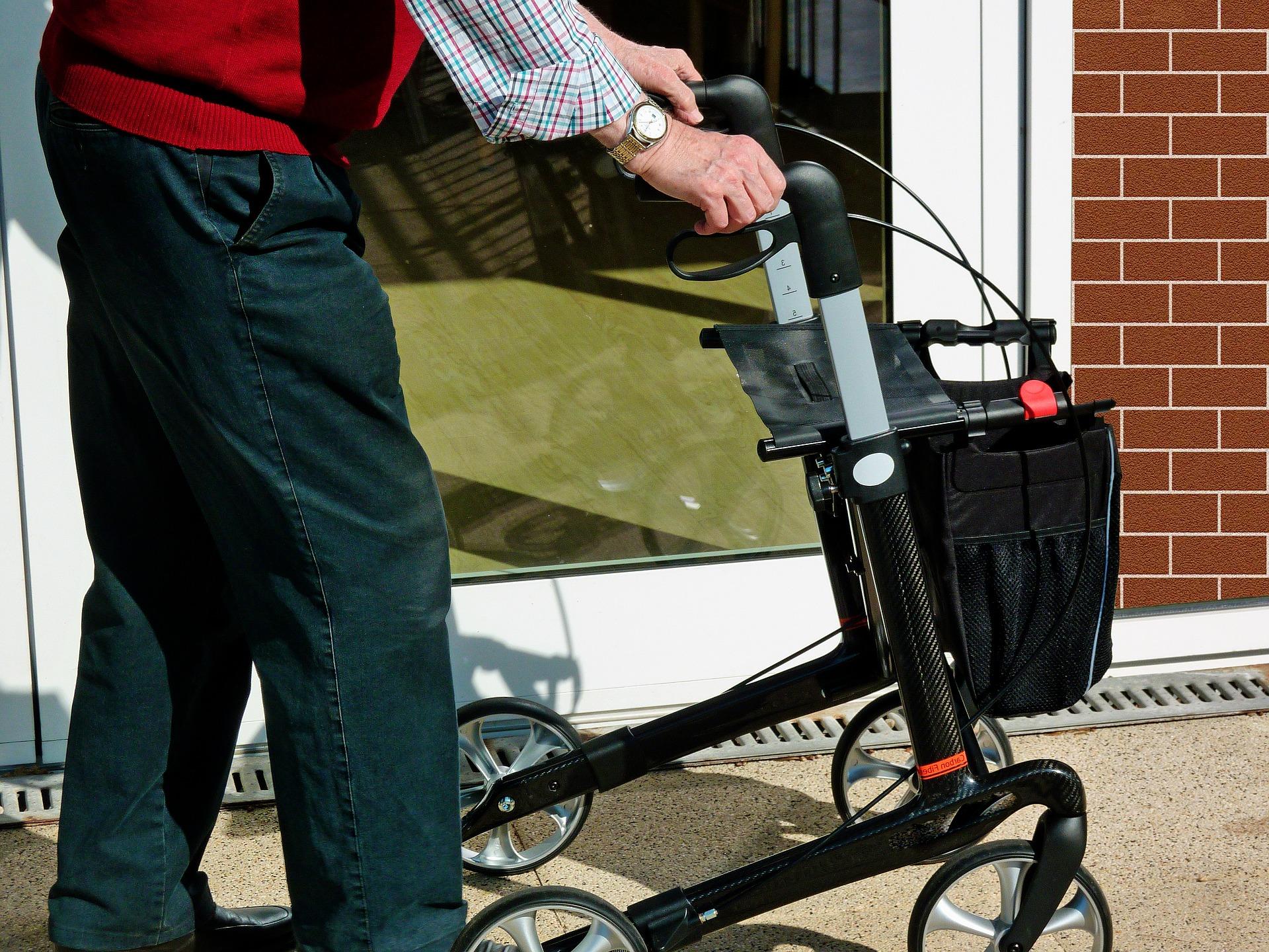 Boli pentru care se poate obține pensie de handicap