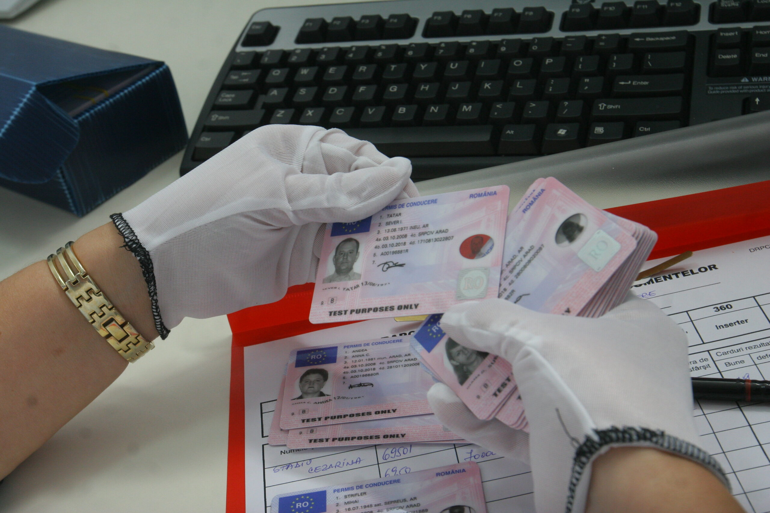 Din misterele ANI: Funcționar public la Serviciul Permise, avere de 1,3 milioane euro!