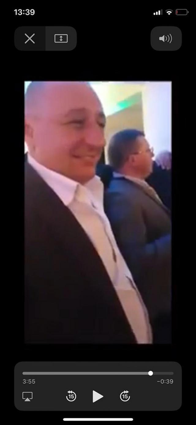 Contrabandiștii, la petrecere cu șefii Poliției. Un nou scandal zguduie Ministerul de Interne