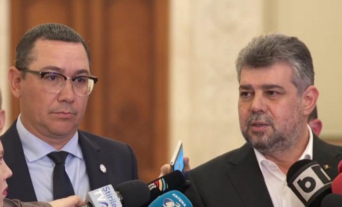 """La """"Prime Time"""", în direct, despre posibila alianță PSD-PRO România-ALDE"""