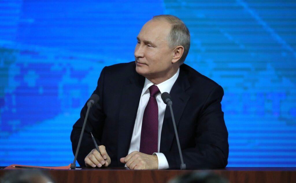 S-a speriat Putin! Ultima măsură și ce a plănuit pentru Rusia