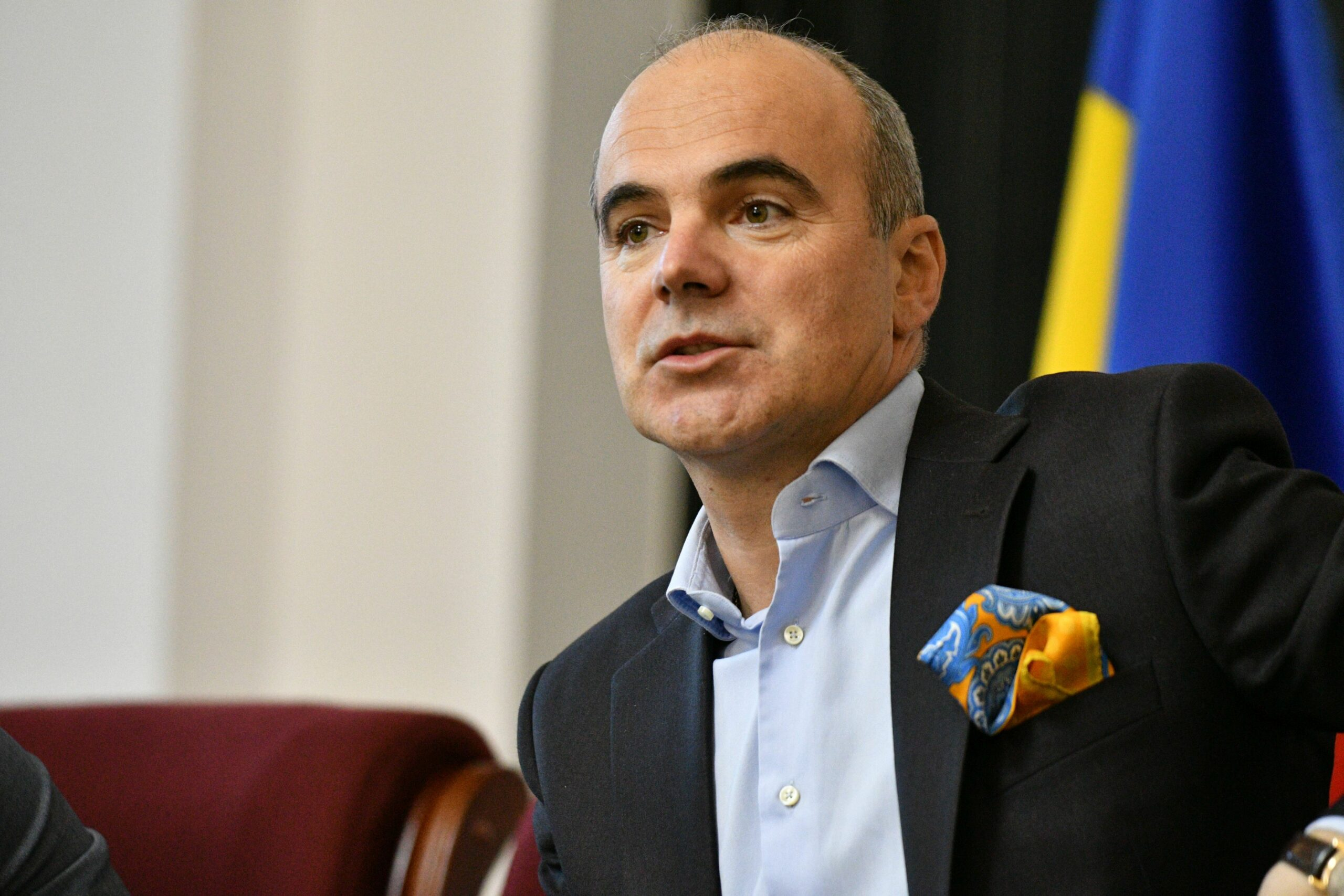 """""""Cea mai mare nenorocire care a lovit România"""". Rareș Bogdan, dezvăluiri incendiare"""
