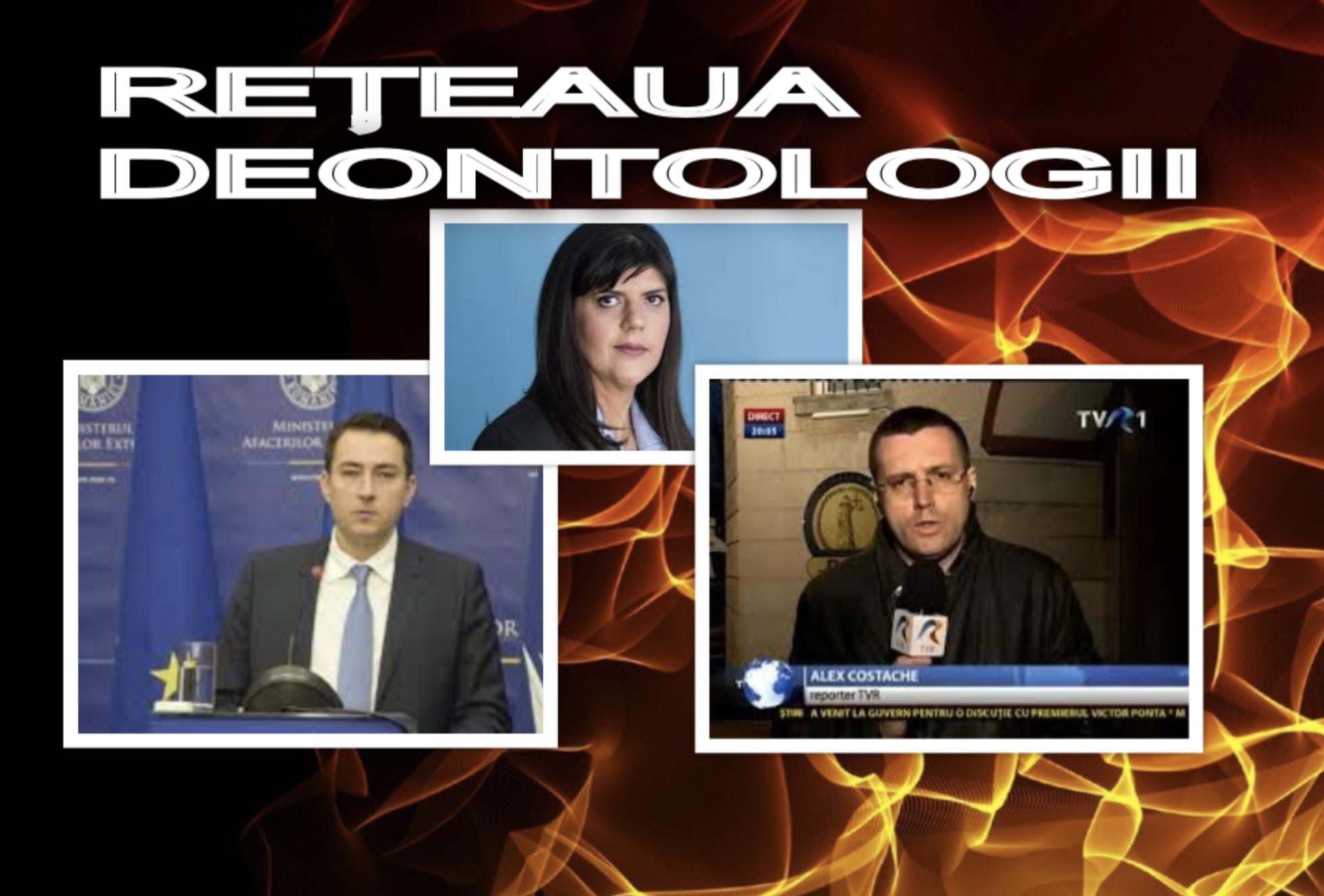 """Exploziv. Întâlnire conspirativă între magistrați și jurnaliști. Rețeaua """"Deontologii"""", surprinsă în plin complot"""
