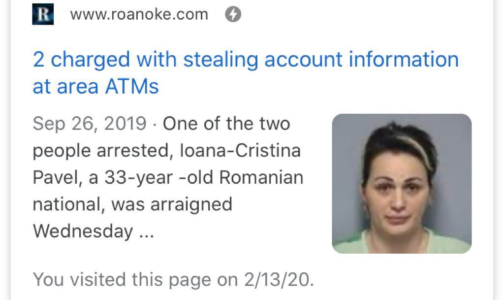 Legături serioase între politicieni și interlopi. Rețea de români, anihilată în SUA în dosarul clonării de carduri.