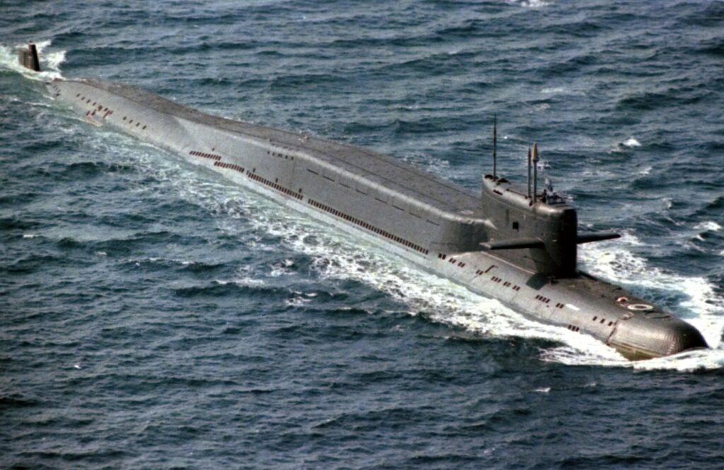 US Navy consideră Atlanticul ca potențial spațiu de luptă cu Rusia