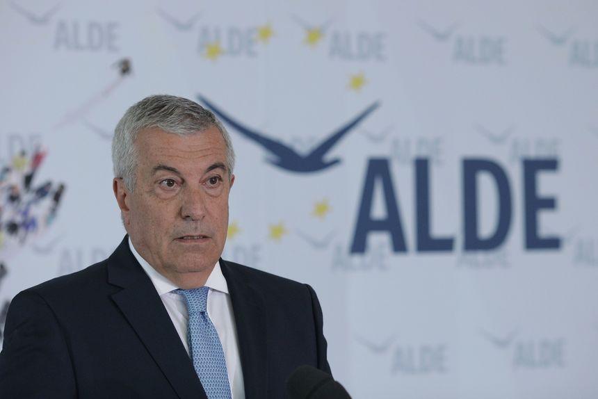 Supriza pregătită de Tăriceanu lui Orban. Strategia ALDE de dejucare a anticipatelor
