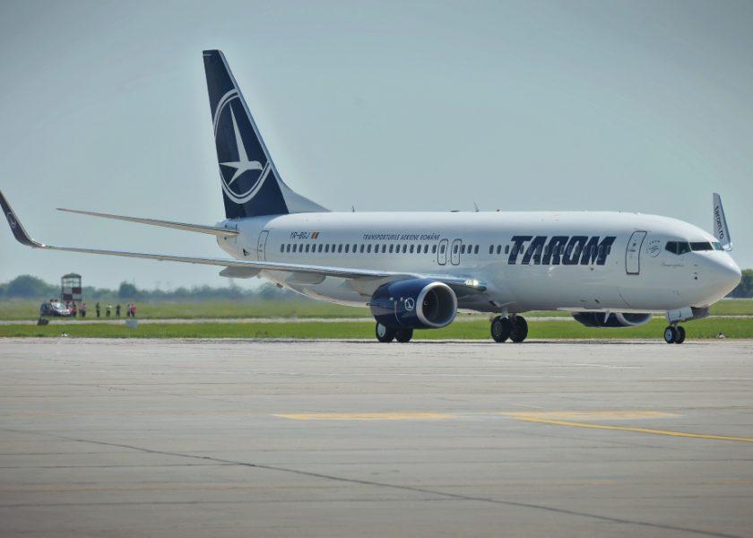 S-a finalizat ancheta la TAROM. De ce nu au zburat avioanele în ziua moţiunii anti-Dăncilă