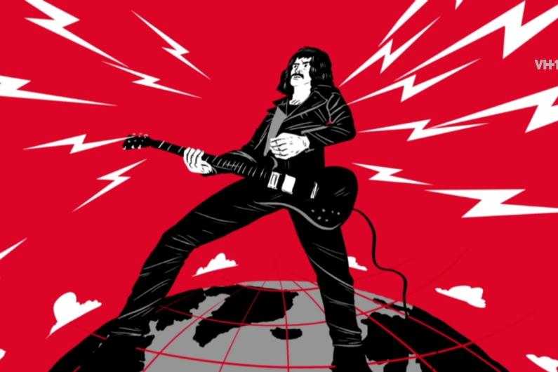 Știați că Heavy Metal a apărut din cauza unui accident de muncă?