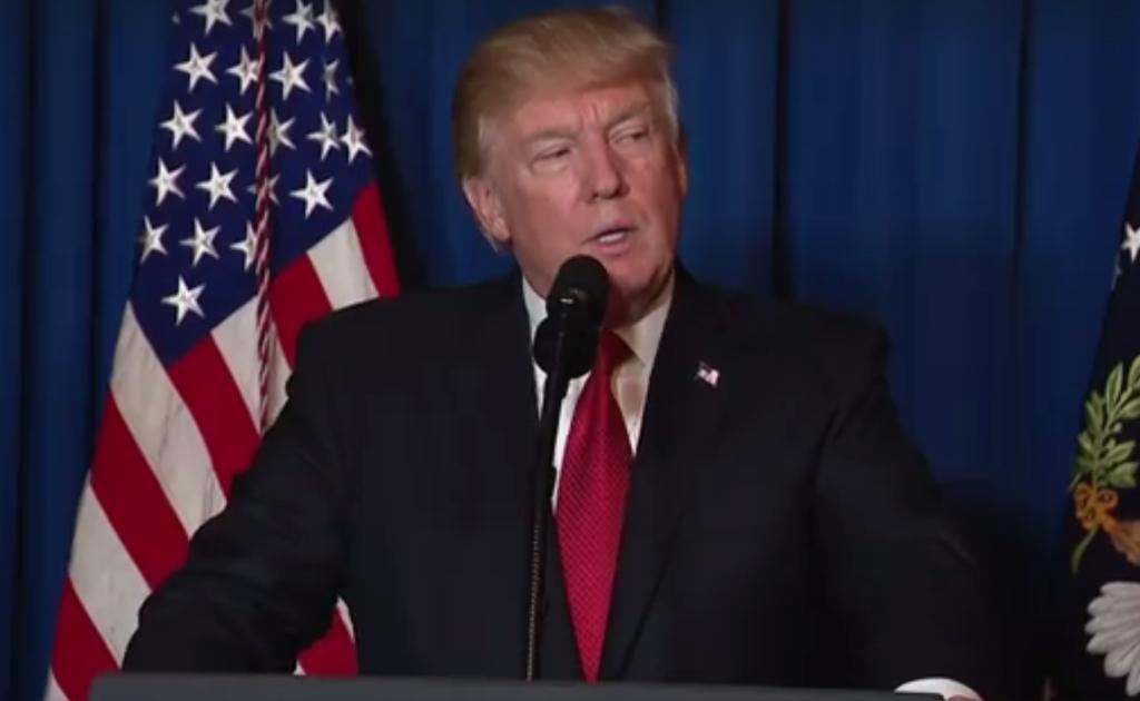 Trump, negru de furie. Tehnologia 5 G va pune NATO în pericol?