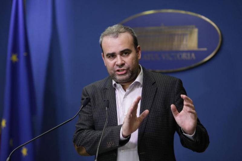 """Darius Vâlcov, ținta procurorilor în dosarul lui Ion Ghizdeanu. Cine e milionarul """"Pisicu"""""""