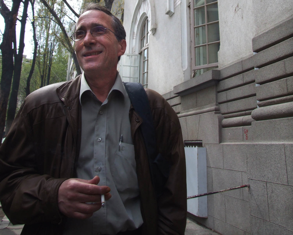 """Valentin Ceaușescu se vrea victimă a Revoluției din '89! """"Mi-au omorât părinţii"""""""