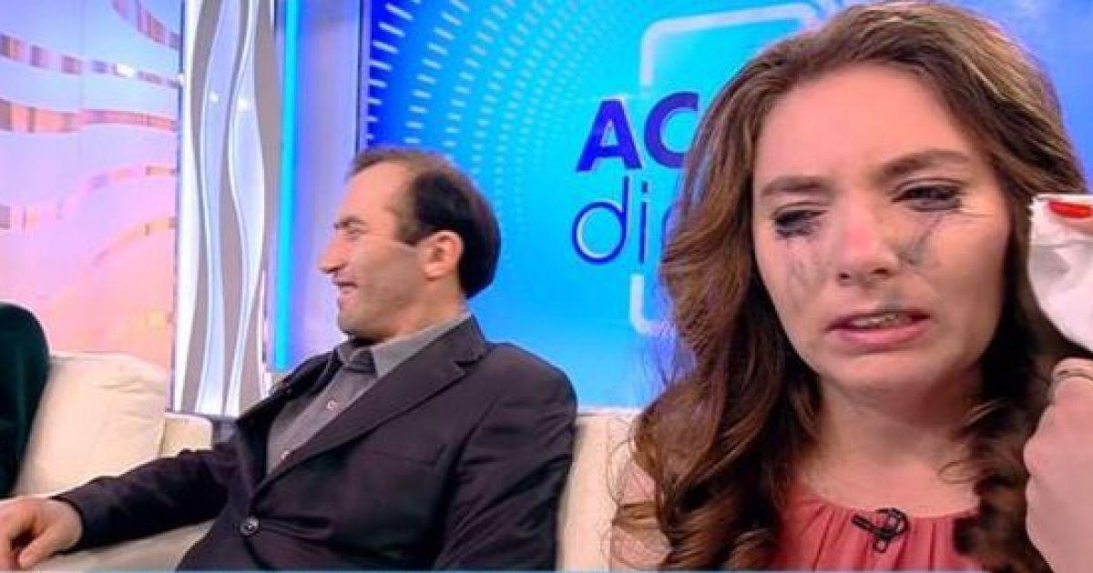 Andreea Esca, zdrobită de Vulpița de la Acces Direct. Cum e posibil așa ceva?!