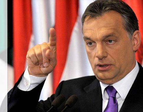 Viktor Orban se războiește cu PPE. Acuzații dure la adresa conservatorilor europeni
