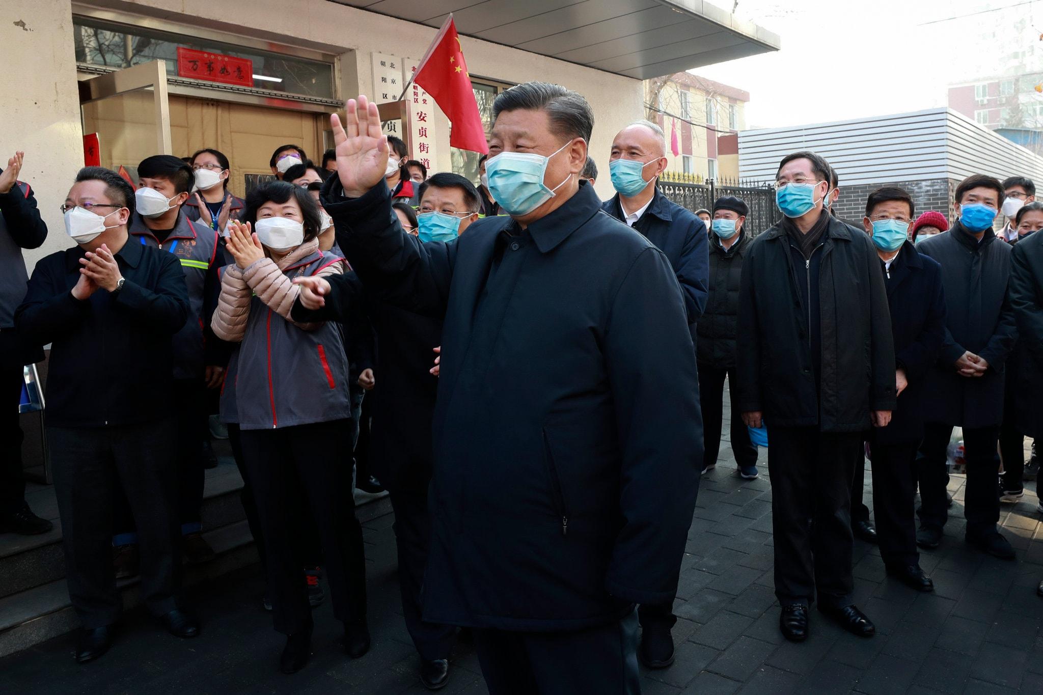 Efectul coronavirusului: Trei scenarii prin care epidemia poate răsturna regimul din China