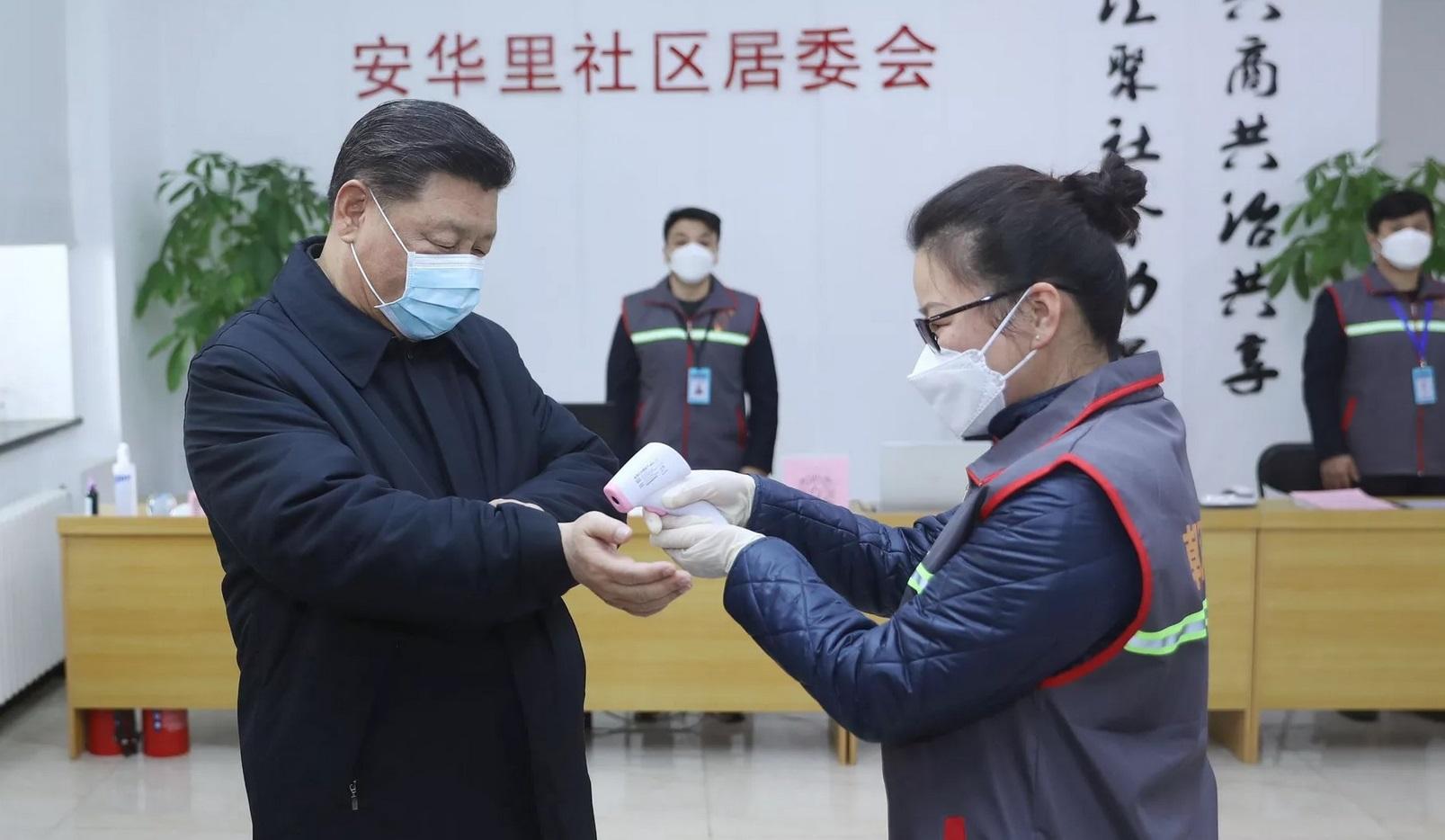 Coronavirus. Știa Xi Jinping? Dezvăluiri uluitoare din interiorul Politburo