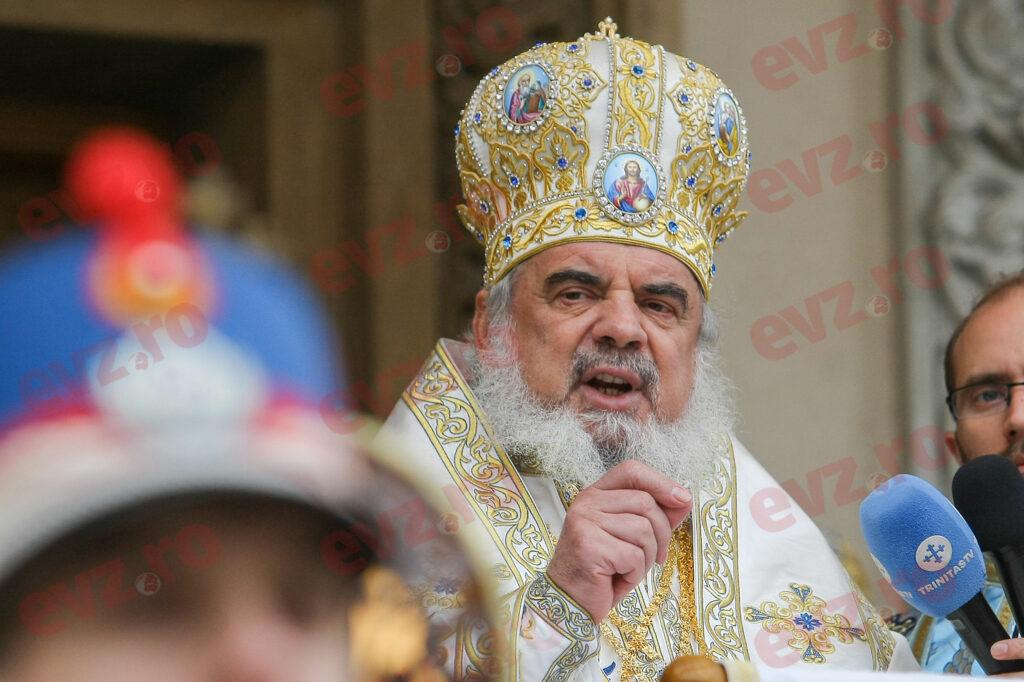 CNSAS lămurește situația. Răspuns la atacul unui angajat asupra Patriarhului Daniel