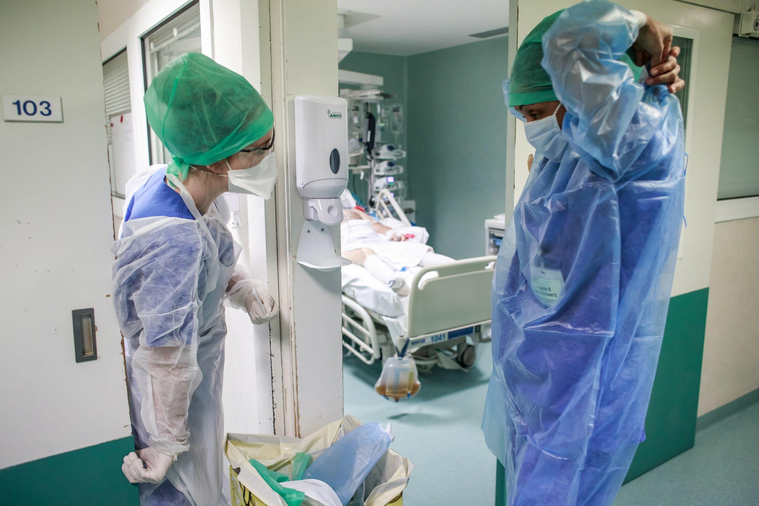 Se întîmplă în România! A murit după operație, dar au trecut-o victimă Covid