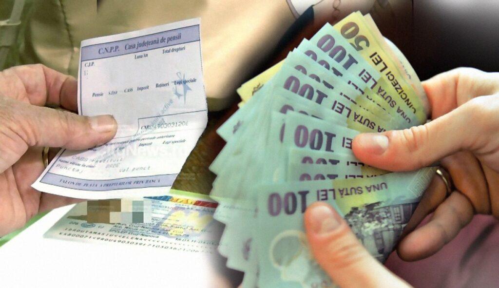 Bombă despre pensii, în România! Venituri eliminate. Un parlamentar îndrăznește acolo unde toți au eșuat