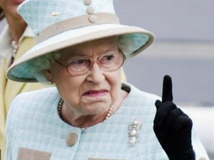 Revoltă la Palatul Regal! De data asta, Regina Elisabeta a II-a a mers prea departe