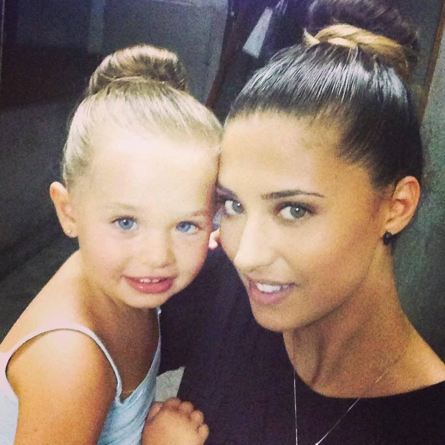 Antonia, panicată! Ce se întâmplă cu fiica ei în Italia