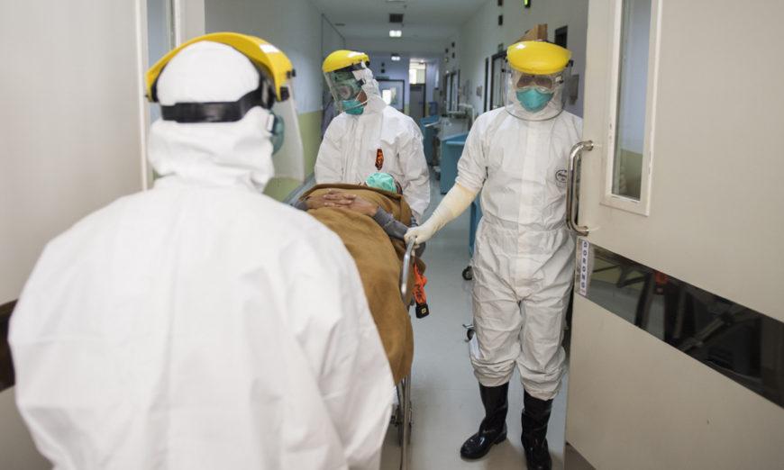 Nemții, la un pas de a descoperi tratamentul pentru coronavirus. Apel către cei vindecați