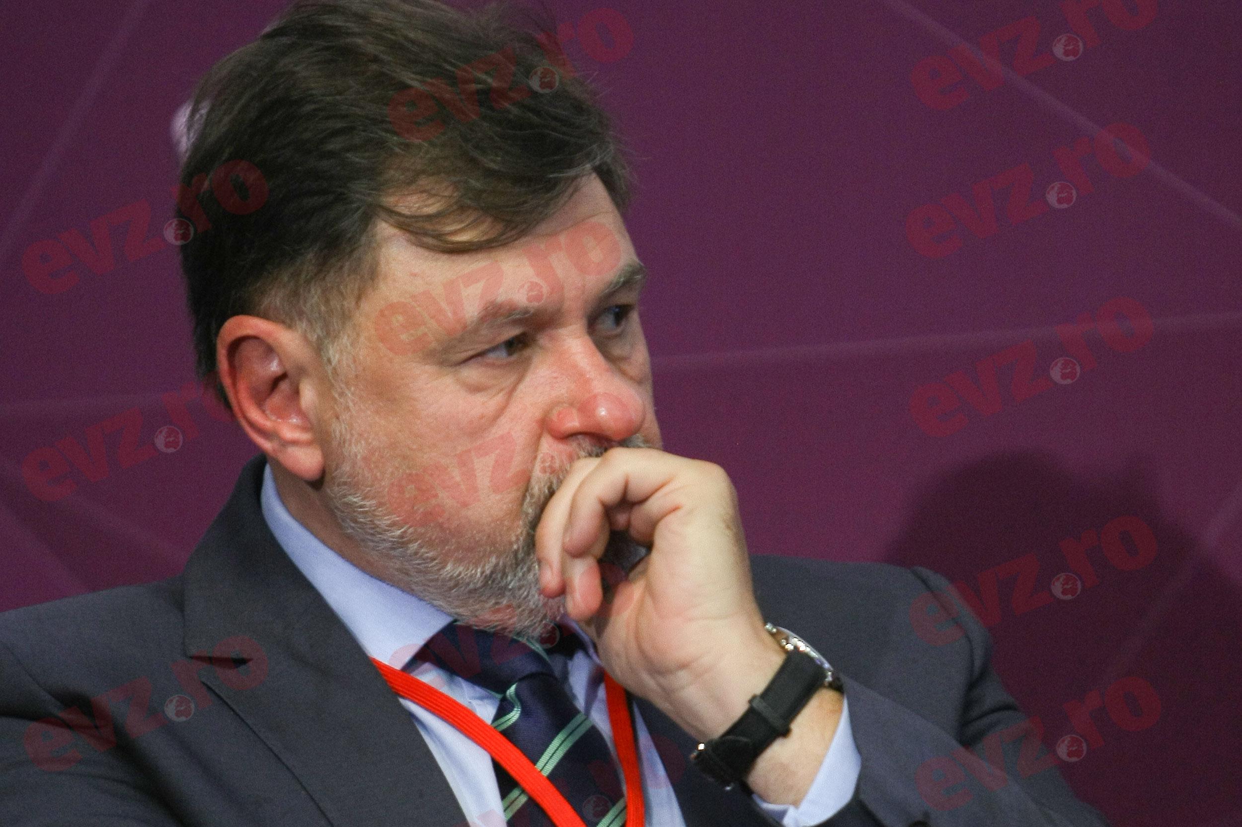 Când revin restricțiile în România? Alexandru Rafila evocă scenariul de groază