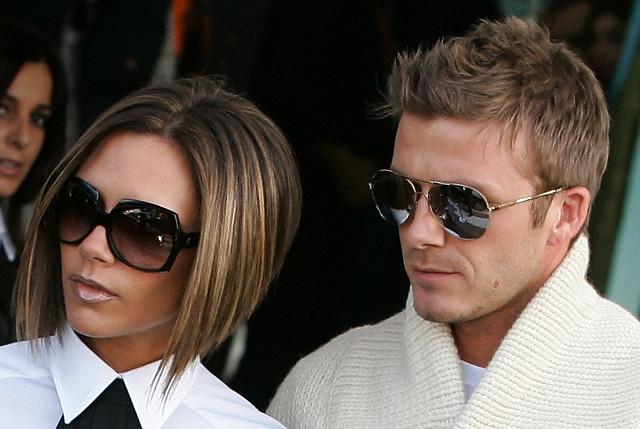 Victoria și David Beckham, în luxul de pe lume! Imagini incredibile cu noua achiziţie