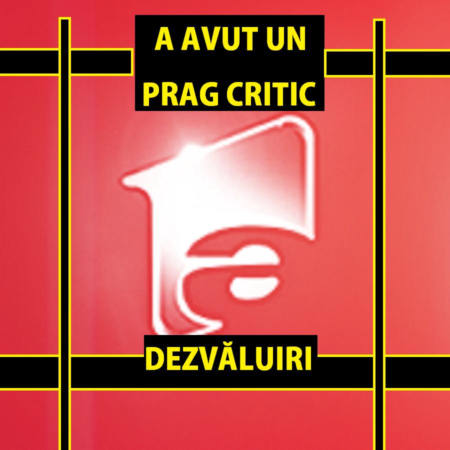 """Probleme grave pentru frumoasa de la Antena 1: """"Am dispărut și de pe online."""""""