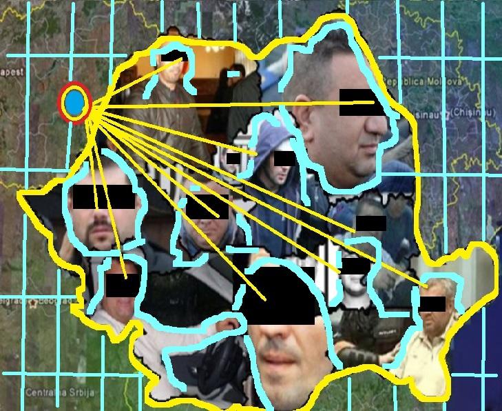 Ce au făcut la graniţă interlopii întorşi în România? E revoltător! Prea de tot!