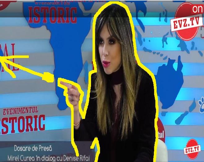 Revine Denise Rifai la Realitatea TV? Guşă aruncă bomba media! Avem News alert