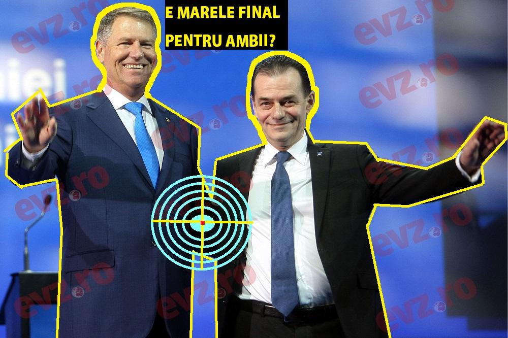 Ce ştie şi ce a publicat PSD despre Iohannis şi Orban? I-ar putea costa enorm la alegeri