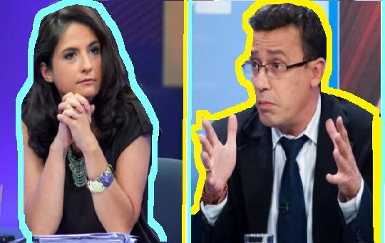 Clipe grele pentru o vedetă de la România TV: N-am voie să cad. Ce i se întâmplă?