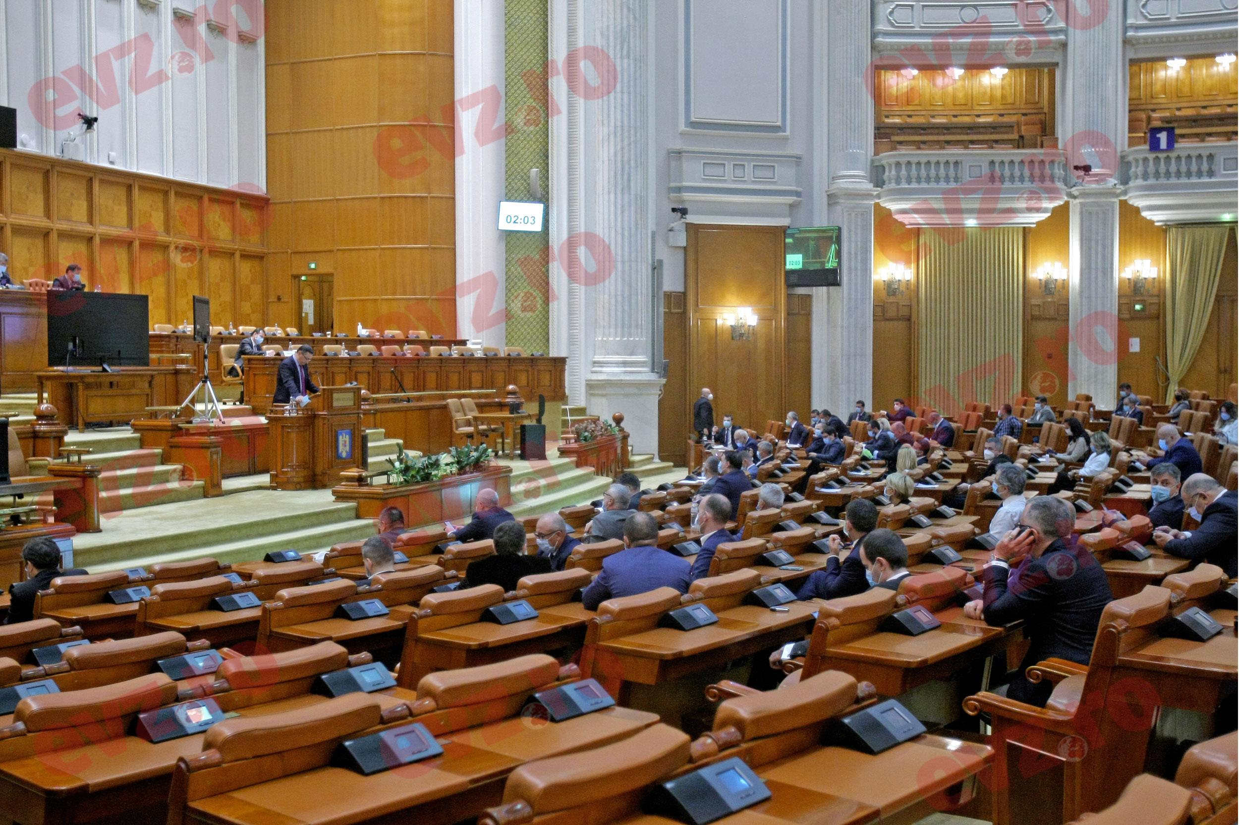 Breaking News. Cresc pensiile a milioane de români. Rectificarea a fost votată