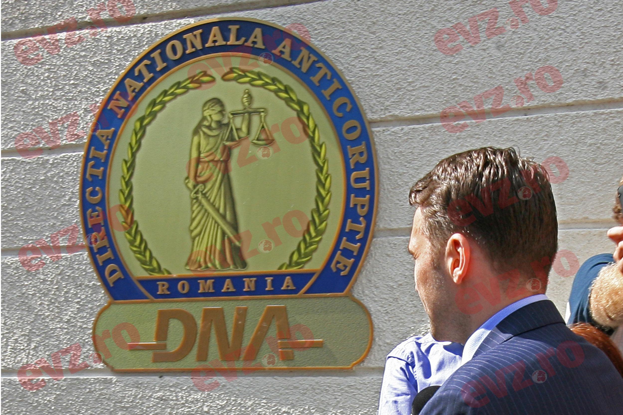 """DNA a început """"curăţenia"""" la IGPR. Comisar faimos, pus sub control judiciar!"""